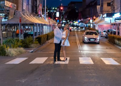 Jessica and Pierre 2 - Couples Photography Example