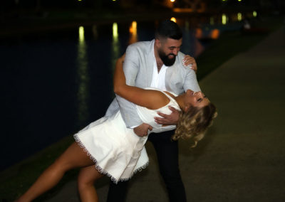 Jessica and Pierre 1 - Couples Photography Example